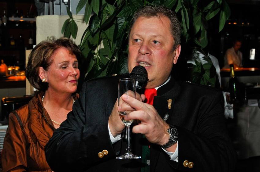 Waidmannsheil 60. Jubiläum 2009