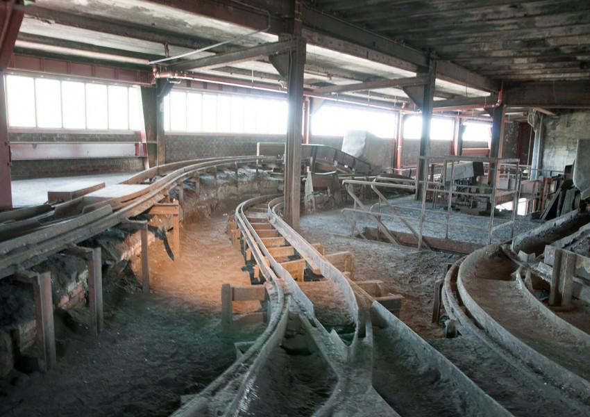 Zeche Zollverein 2012